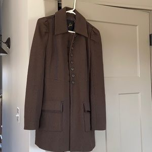 Jackets & Blazers - Jack- women's coat